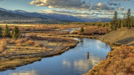 Montana Sehenswurdigkeiten Montana Usa Visittheusa