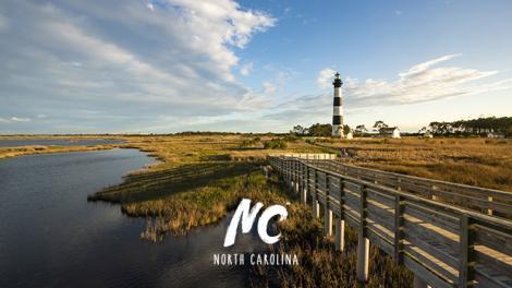 Reiseziel North Carolina Urlaub In North Carolina