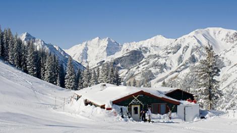 Aspen Snowmass, Colorado: Nicht nur ein erstklassiges Skigebiet