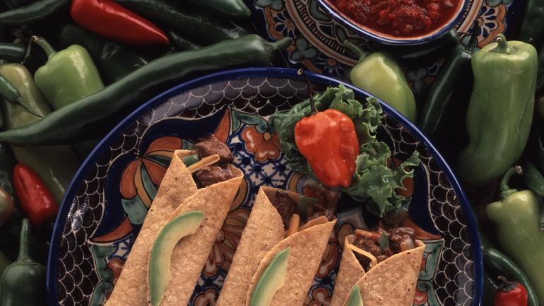 Tex-Mex: Ein leckerer Grundbaustein der texanischen Küche | Visit ...
