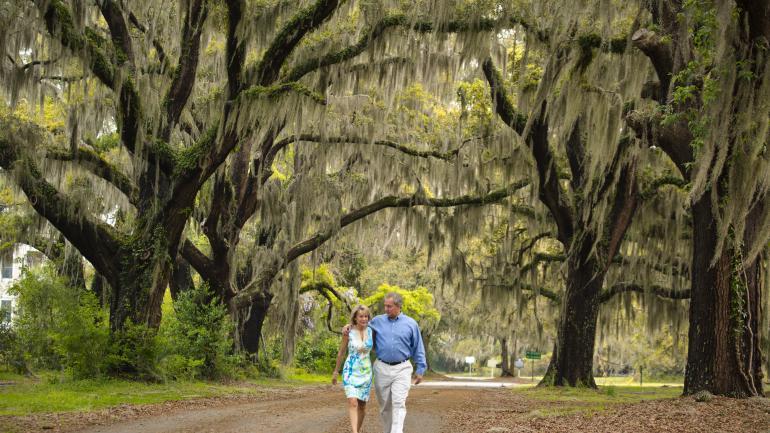 Südstaaten-Roadtrip: Die Atlantikküste   Visit The USA