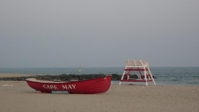 Insider-Guide für Cape May, New Jersey   Visit The USA