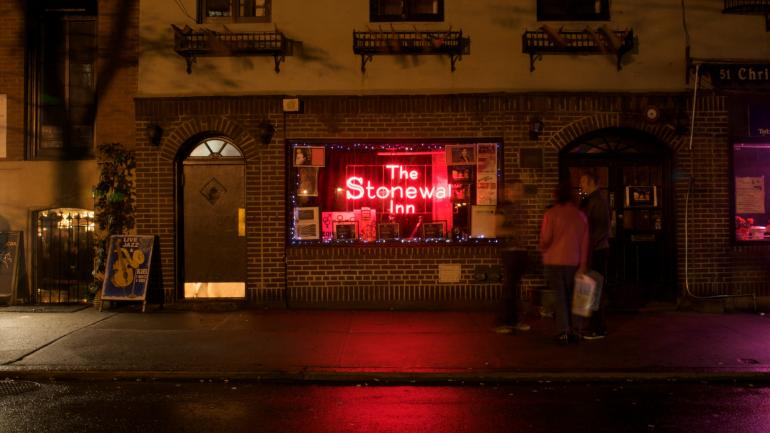 A Guide To NYC's Gay Bars Gothamist