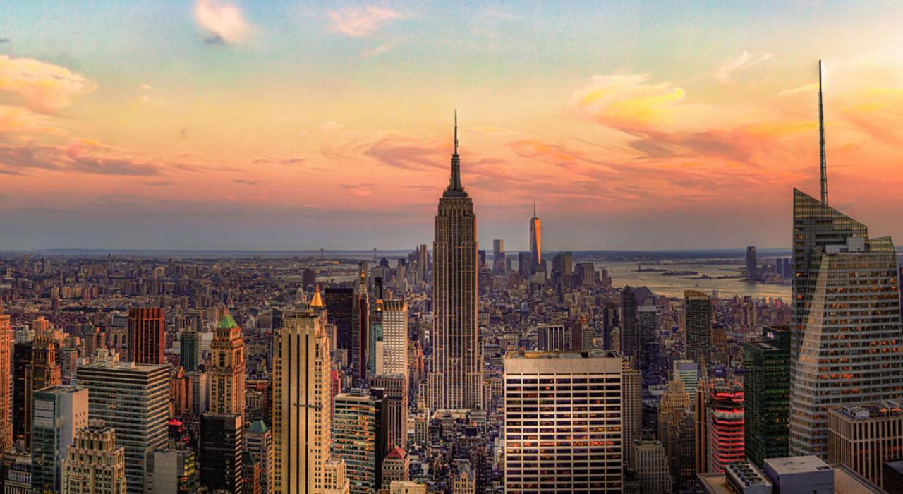 21 wenig bekannte Parks in New York City   Visit The USA