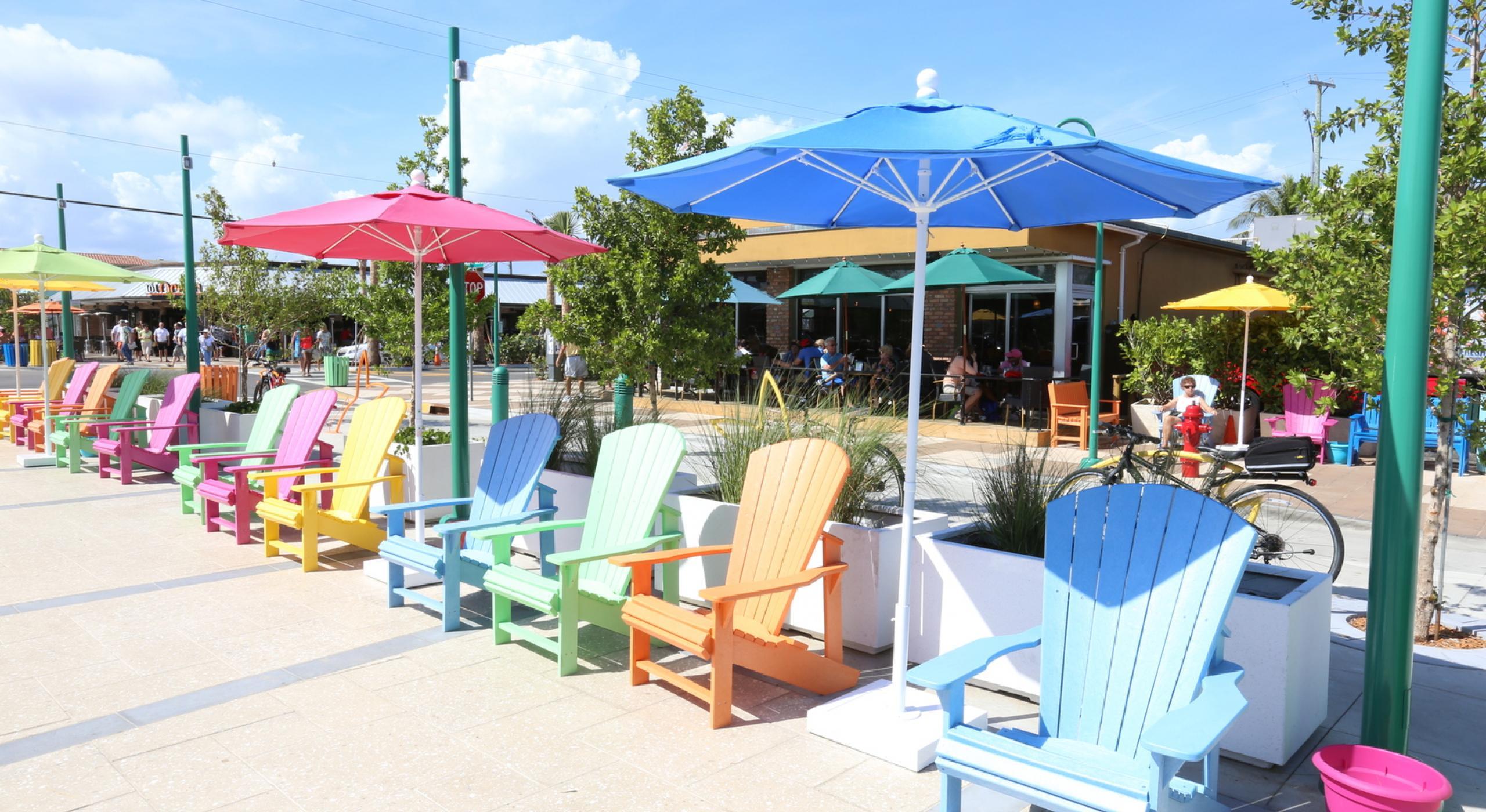 Fort Lauderdale Shopping Und Gastronomie Unter Strahlender Sonne Visit The Usa