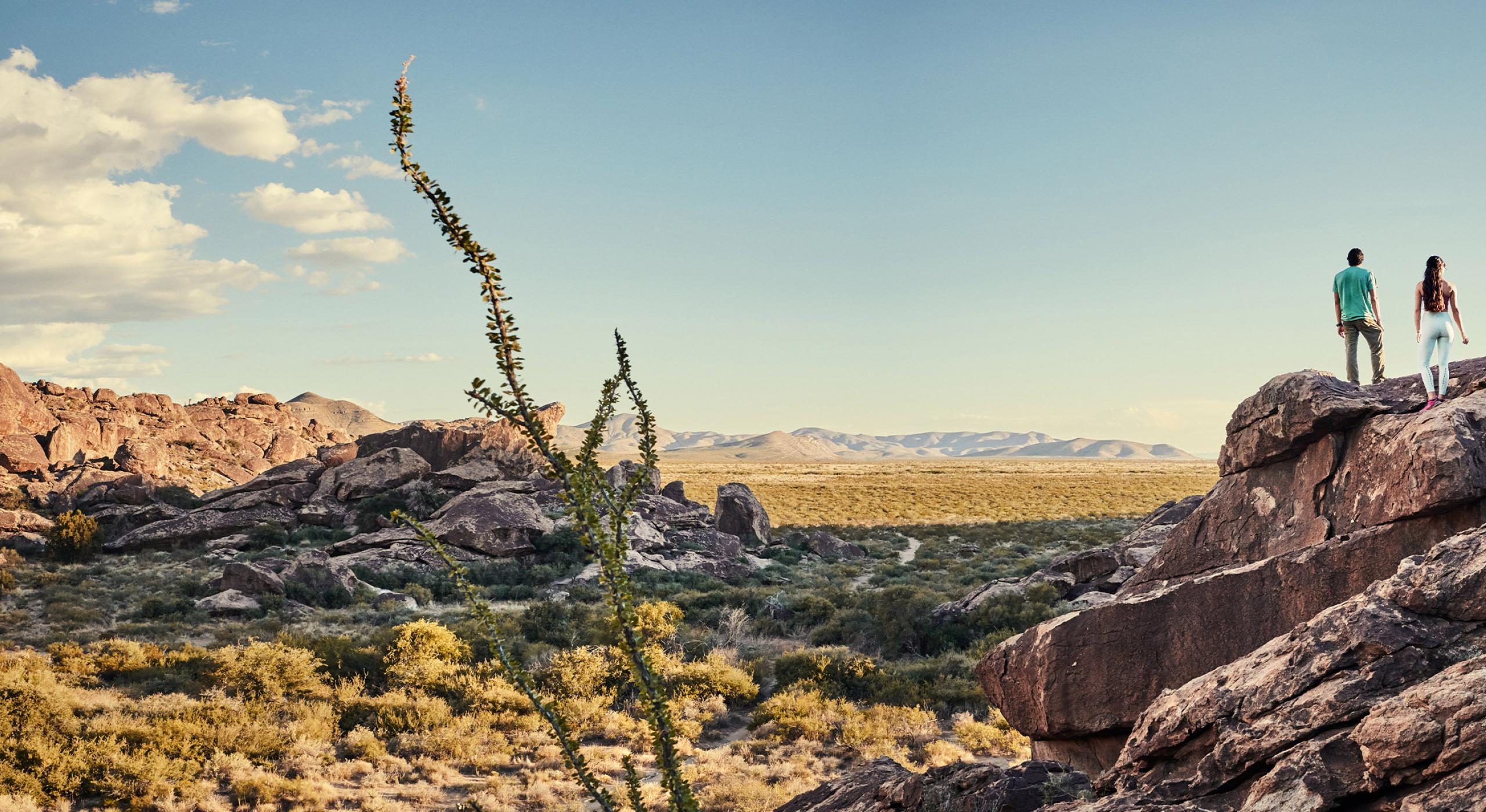 Urlaub in El Paso