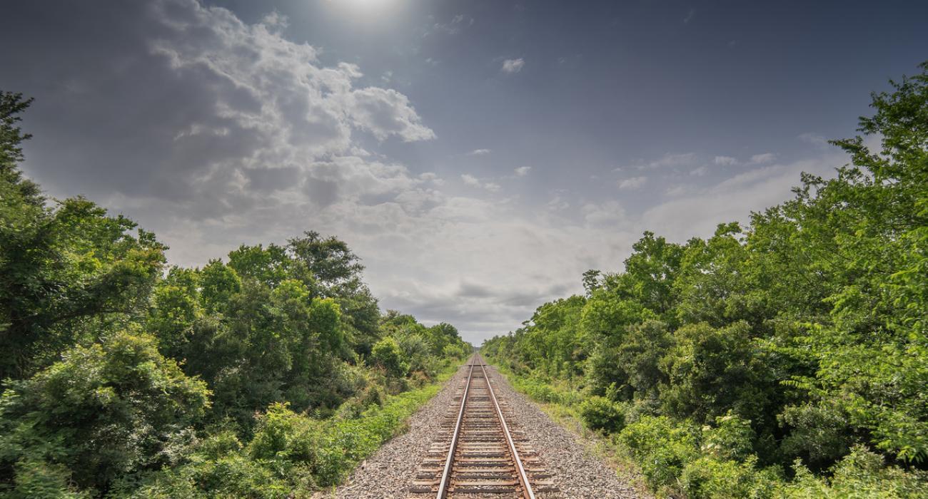 Mit dem Zug von Küste zu Küste | Visit The USA