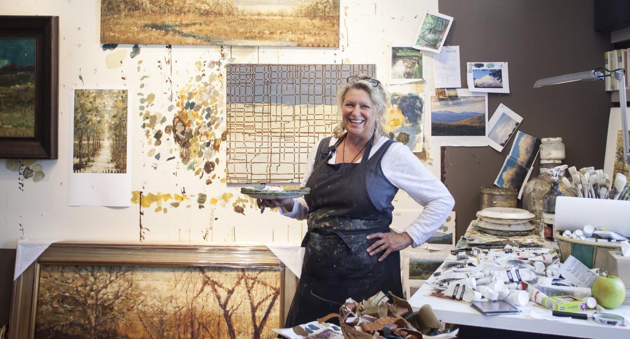 Handwerk und Kunst in den Appalachen – eine faszinierende ...