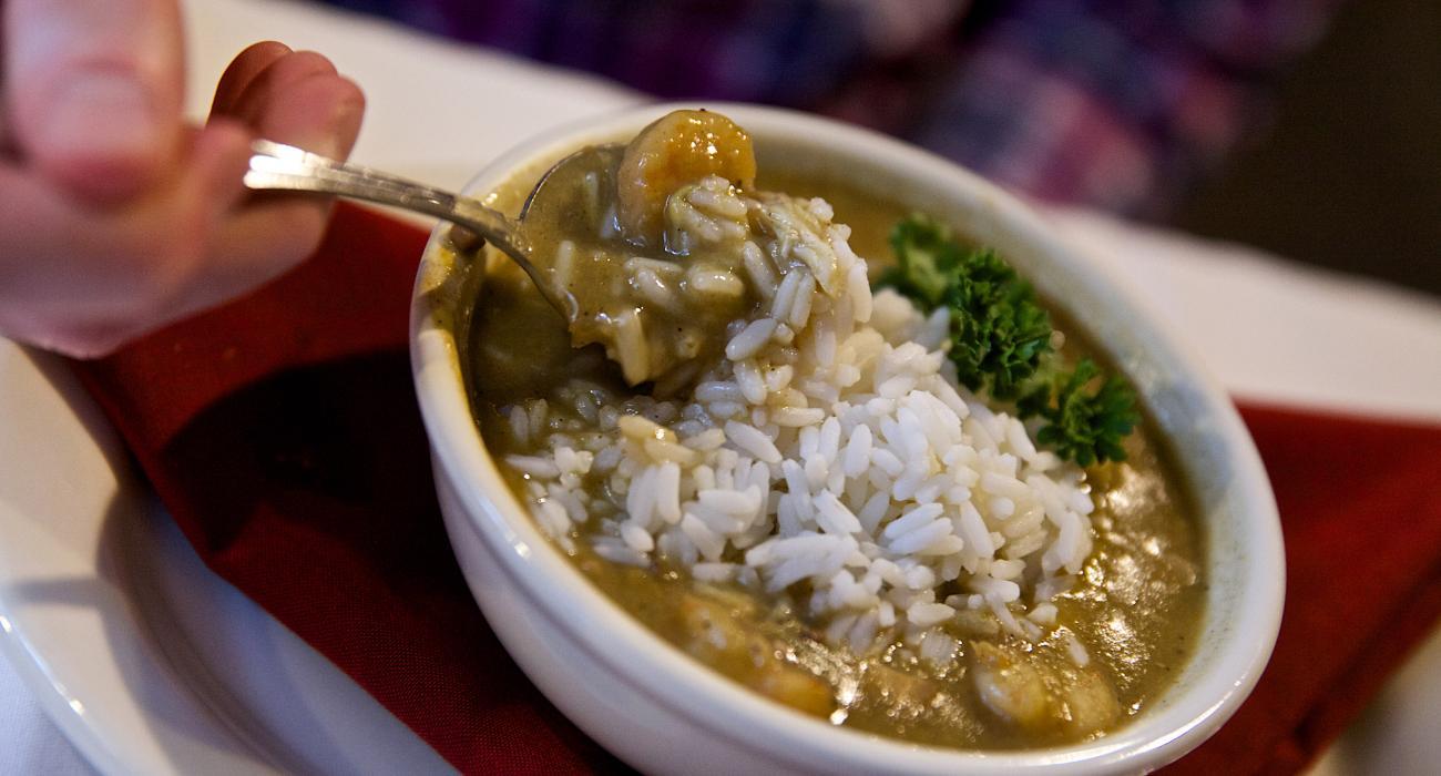 Aus Liebe zur Südstaaten-Küche | Visit The USA
