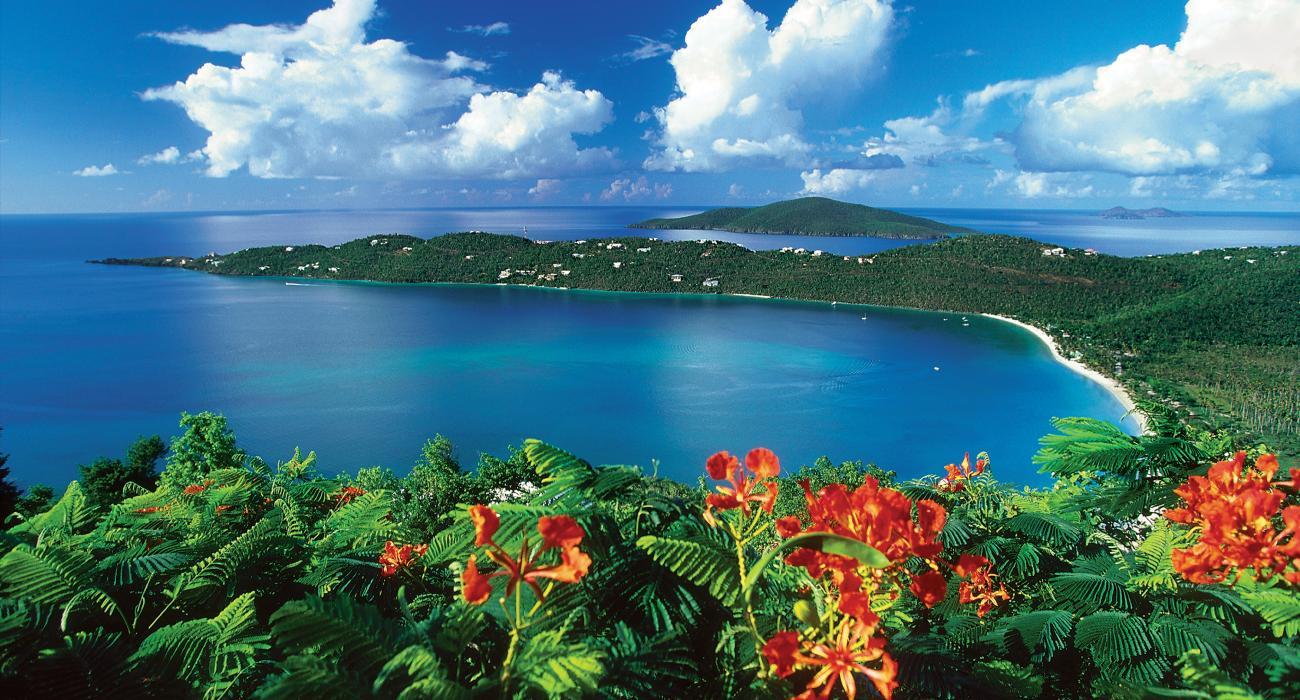 St. Thomas, Amerikanische Jungferninseln | VisitTheUSA.com