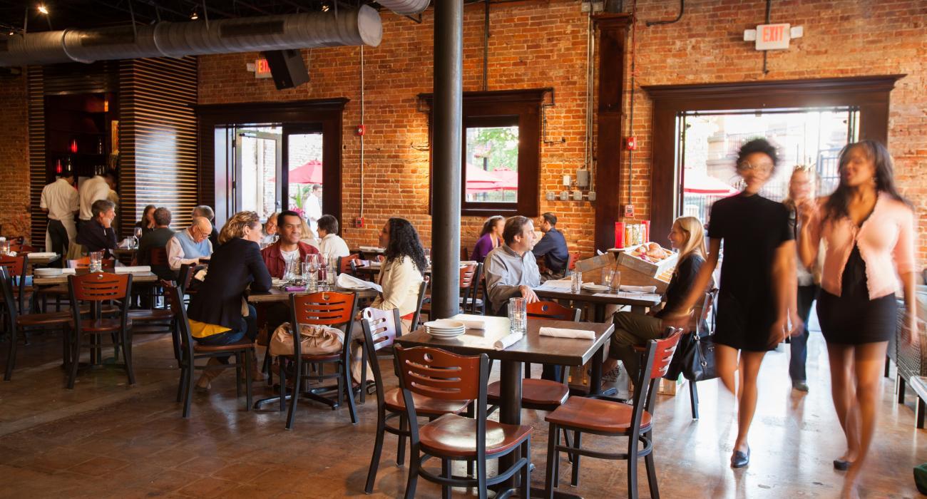 3 kulinarische Hotspots in Texas   Visit The USA