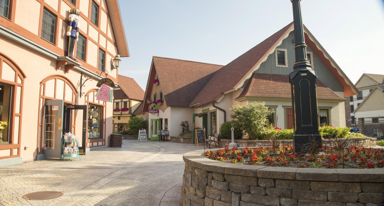 Frankenmuth, Michigan: Spaß für die ganze Familie im Little Bavaria ...
