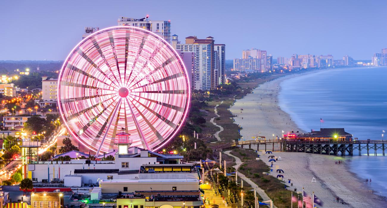 Myrtle Beach | Visit The USA