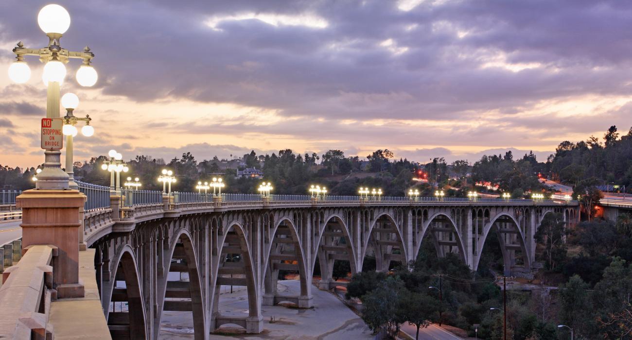 Pasadena   Visit The USA