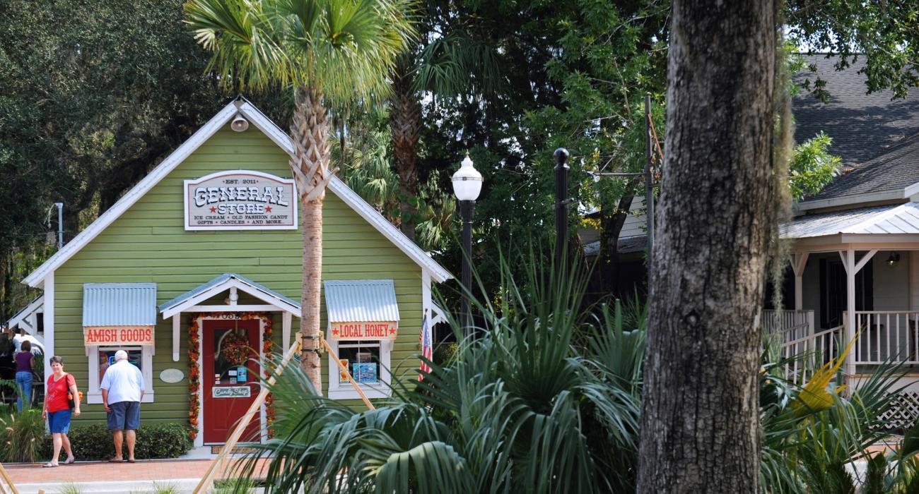 Citrus County, Florida: Eine Perle der Natur | Visit The USA