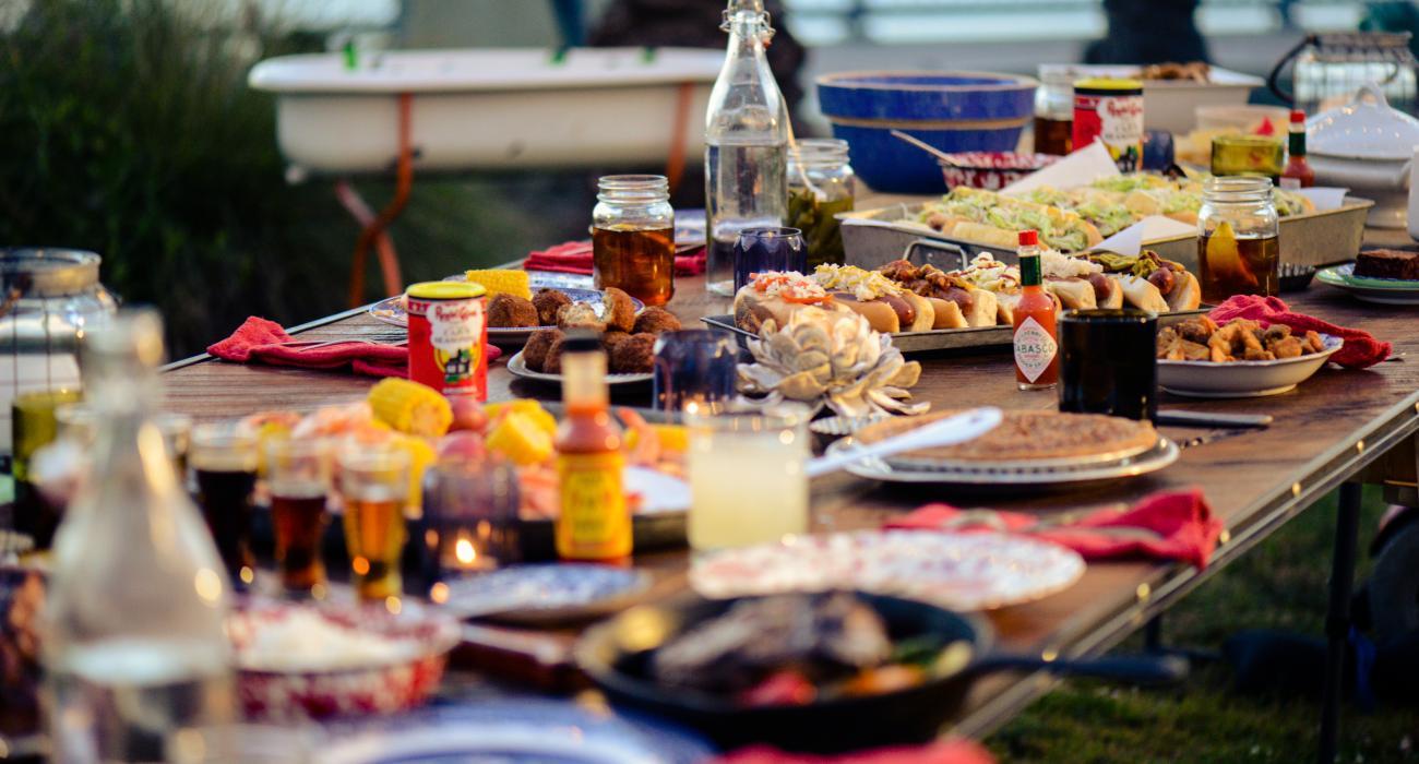 Lake Charles, Louisiana: Authentische Küche der Cajuns und Kreolen ...