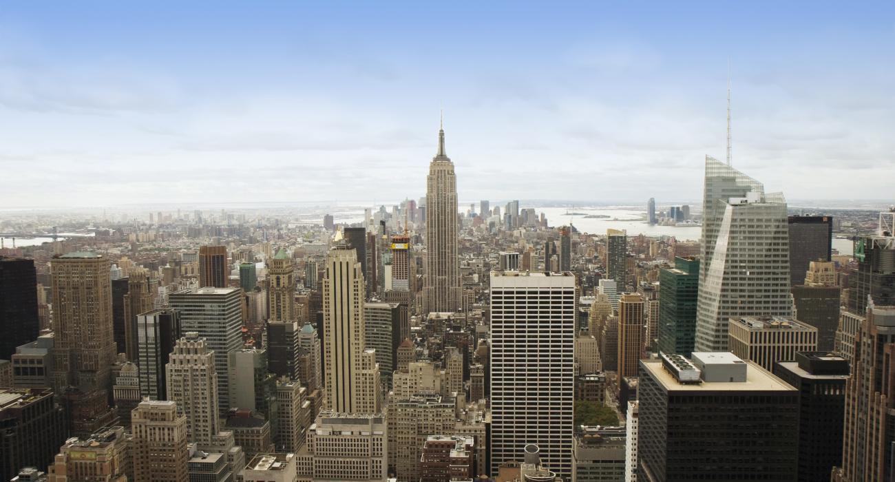 City Hopping Hoch Drei New York Philadelphia Washington