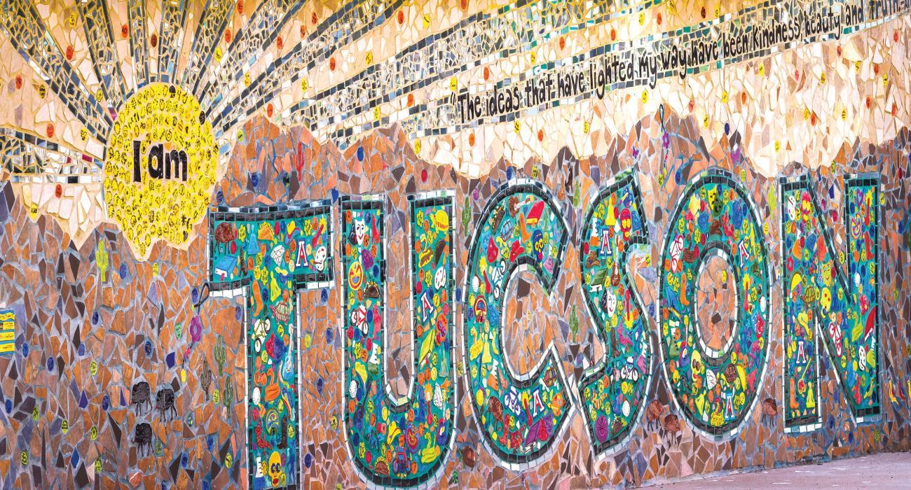 Tucson Arizona Karte.Tucson Arizona Sehenswurdigkeiten Und Interessante Orte