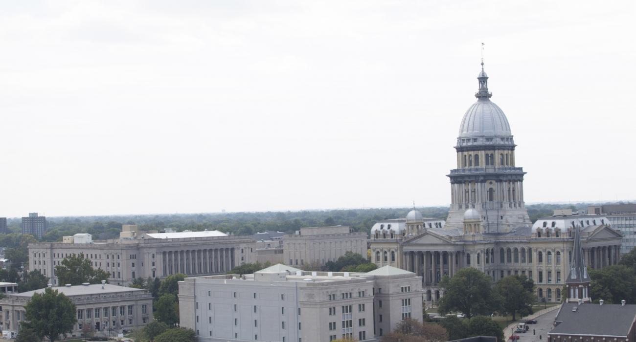 Amerikanische Geschichte und Kultur erleben in Springfield