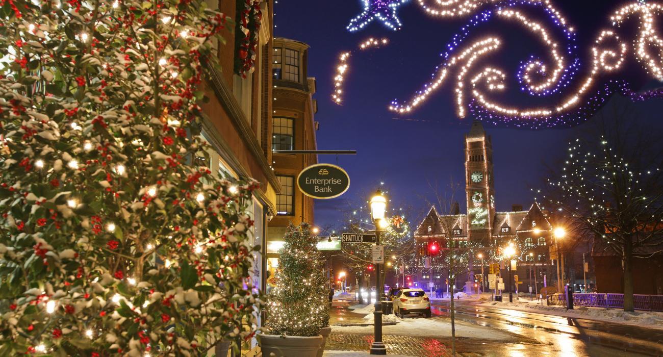 5 überwältigende Reiseziele, um weiße Weihnachten zu erleben | Visit ...