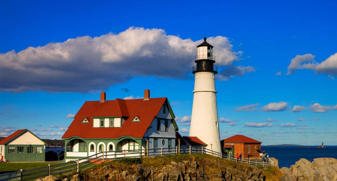Maine Auto Mall >> Unternehmungstipps für einen Roadtrip durch die ...