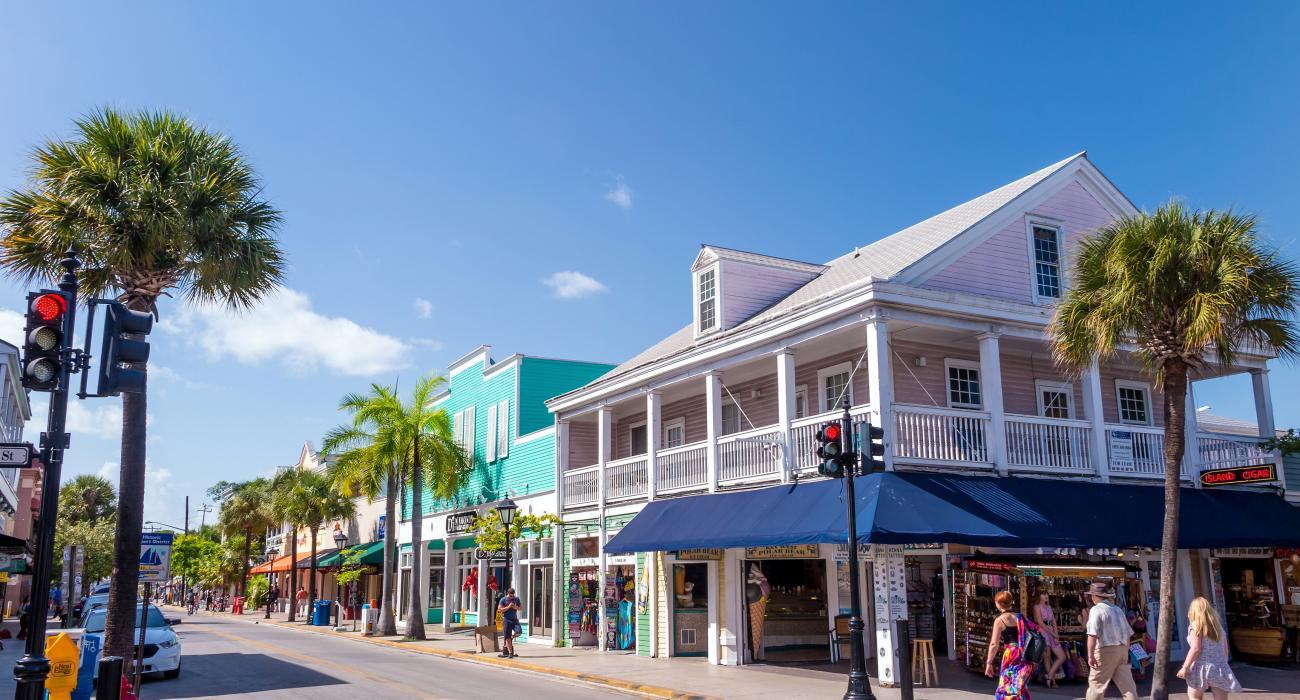 Is South Beach Key West A Public Beach