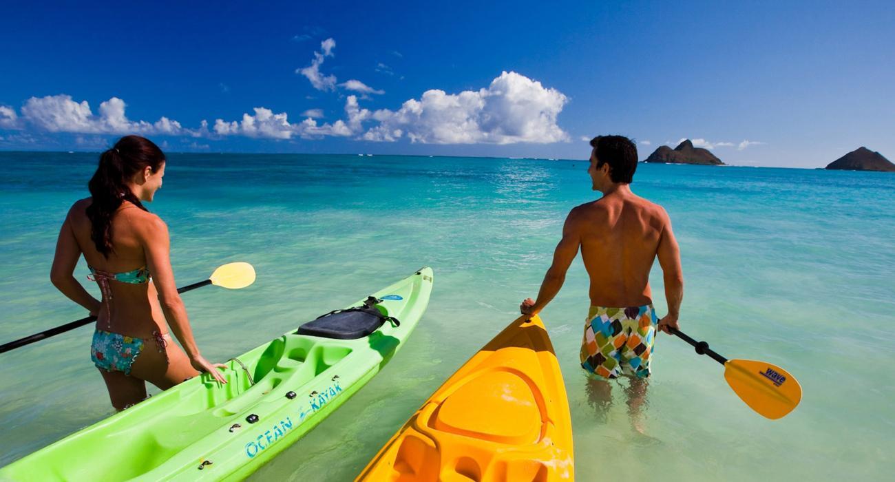 Culture In Hawaii Islands