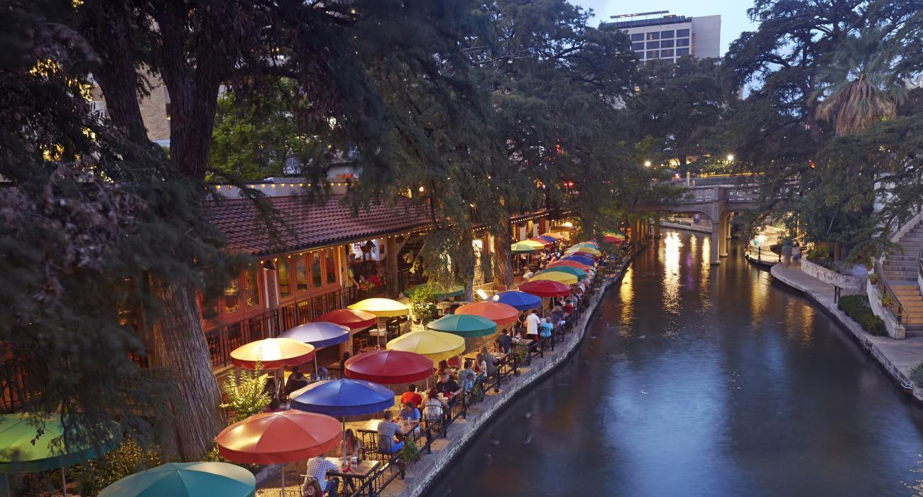 San Antonio Visit The Usa