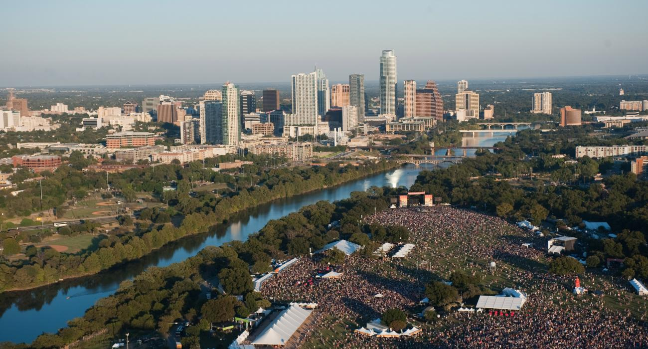 Austin | Visit The USA