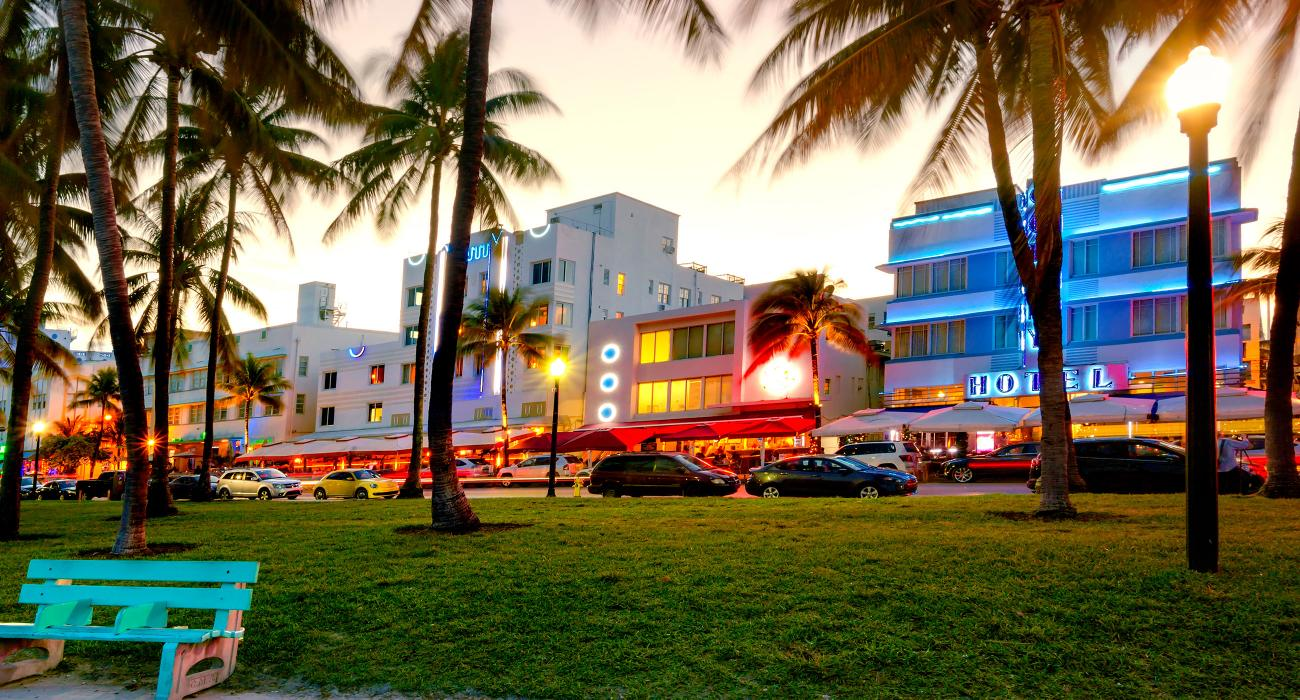 Miami, Florida: 6 Tagesausflüge in der Stadt und ihrem Umland ...