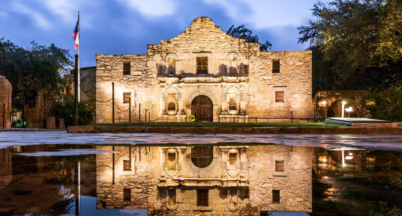 Hotels By The Alamo San Antonio Tx