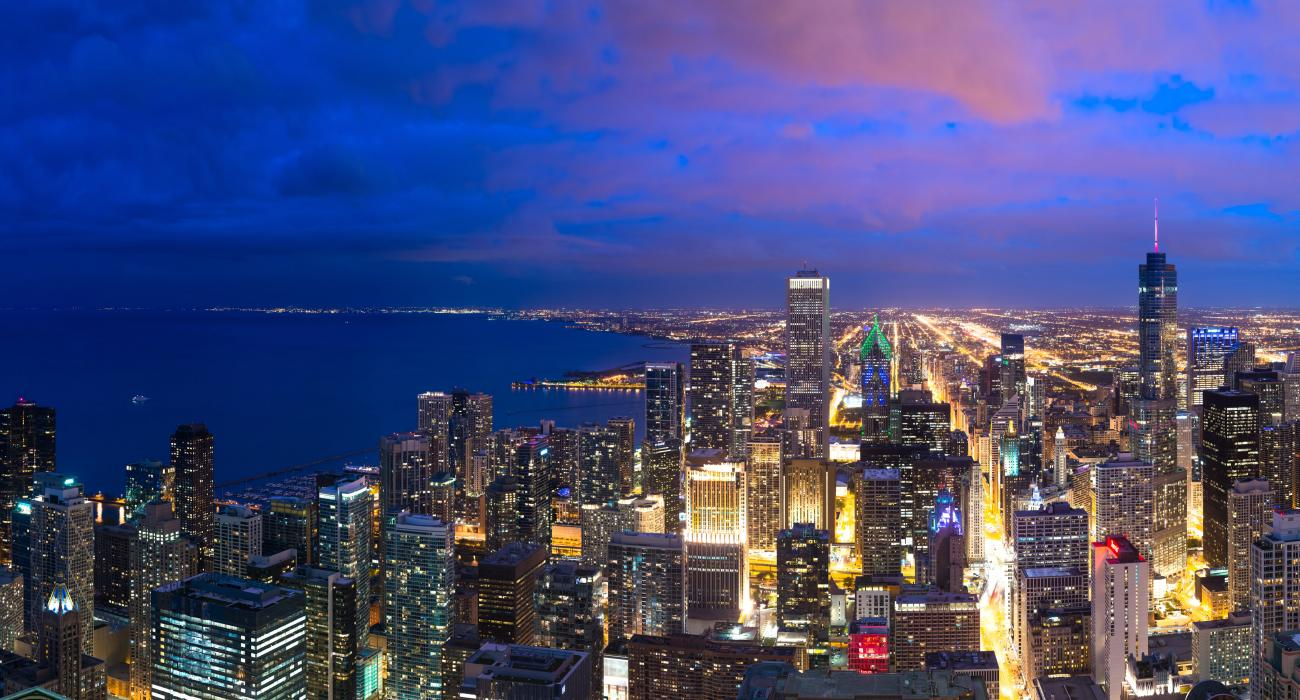 Chicago | Visit The USA