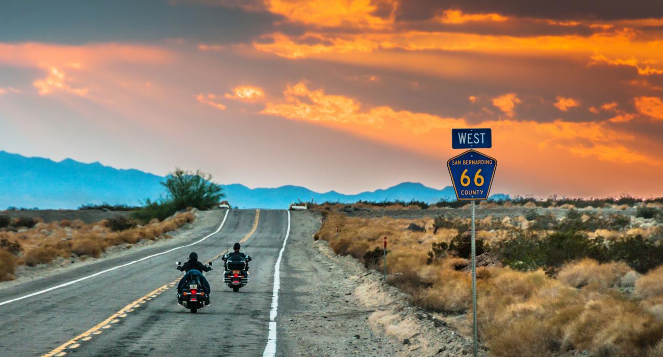 Von Los Angeles zum Grand Canyon: 6 authentische Restaurants an der ...
