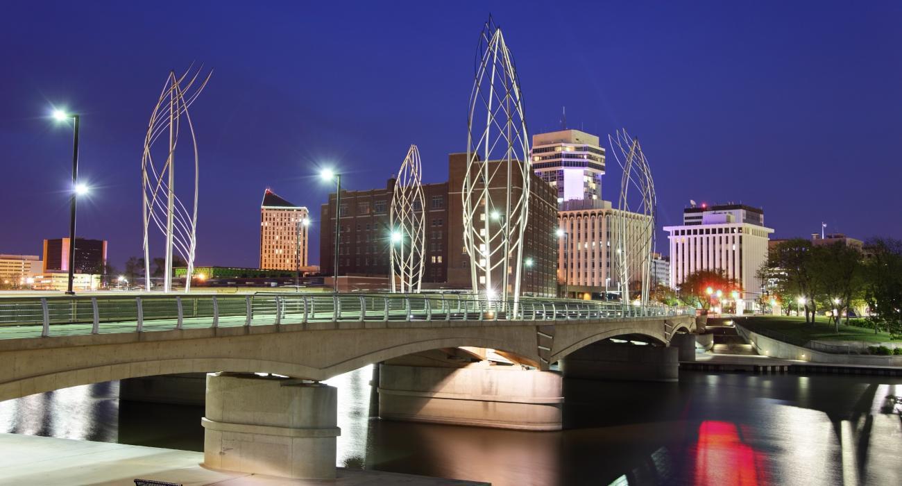 Wichita   Visit The USA