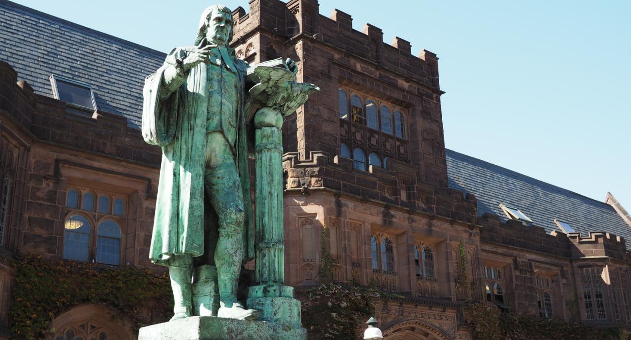 Princeton, New Jersey: Essen wie die Einheimischen   Visit The USA