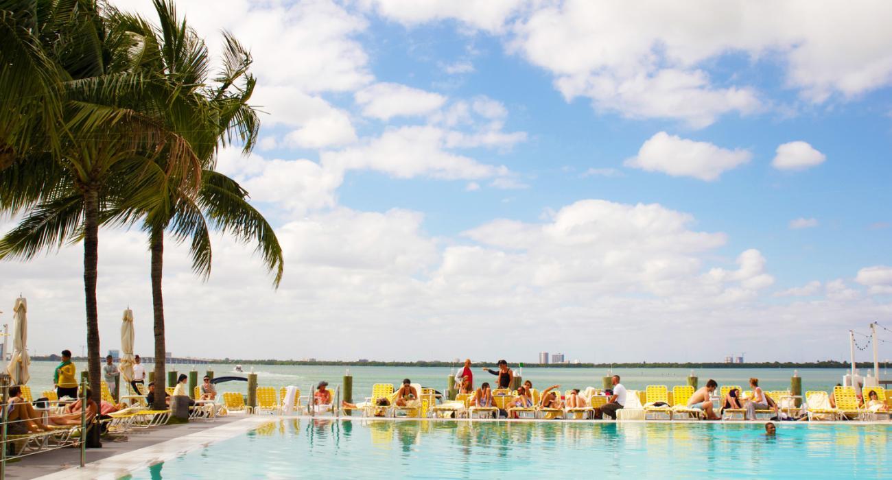 Miami Florida Hotels Ubernachtungsmoglichkeiten In Miami