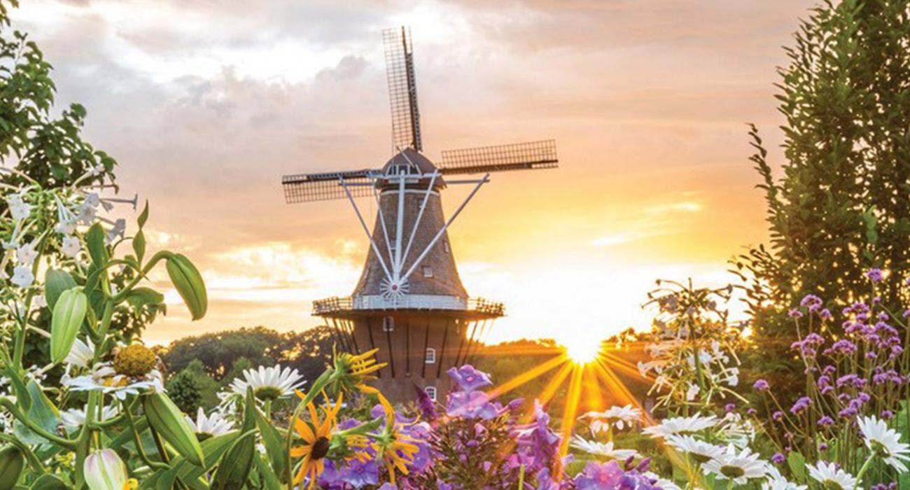 Holland | Visit The USA