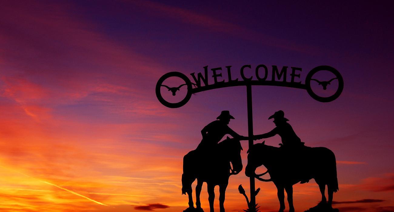Oklahoma: Cowboy-Kultur und das National Cowboy and Western Heritage ...