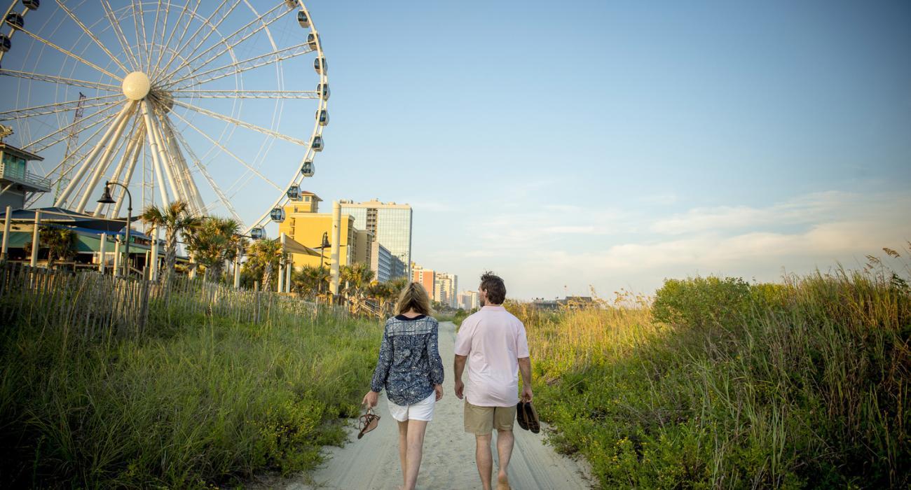 South Carolina | Visit The USA