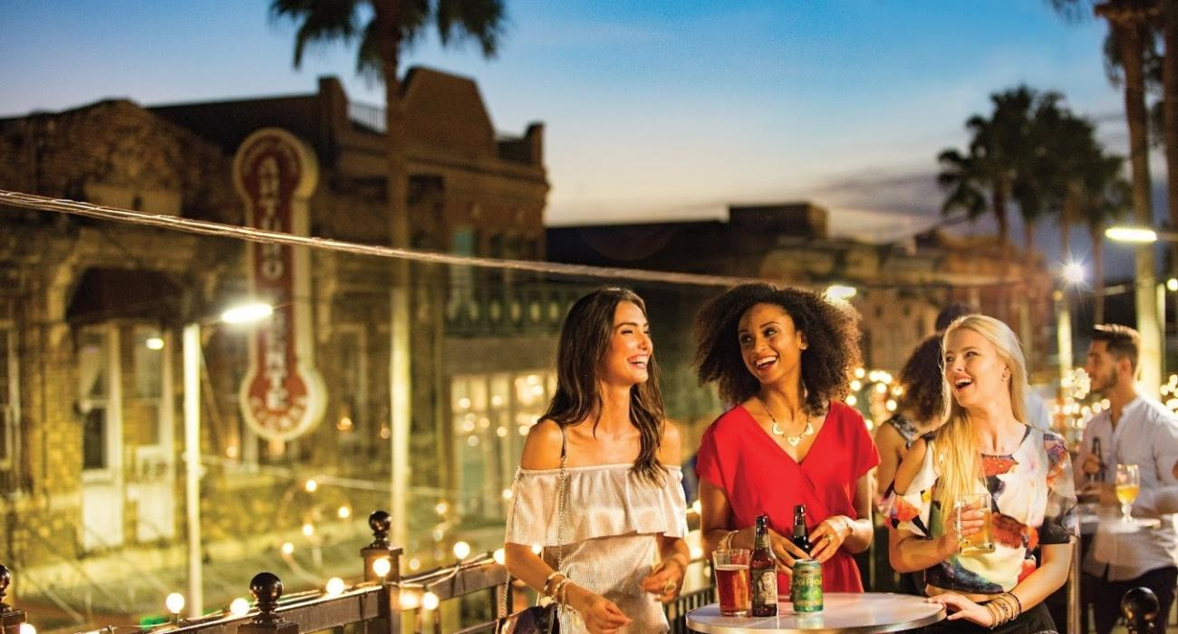 Tampa Bay: Familienspaß, Outdoor-Abenteuer, exklusive Geschäfte und ...