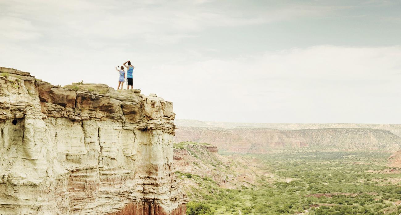 Texas | Visit The USA