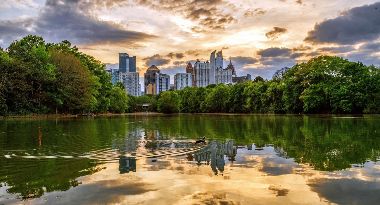 Atlanta, Georgia: Hauptattraktionen und großes Nachtleben| VisitTheUSA